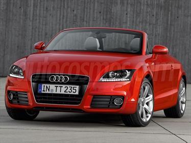 Foto Audi TT Roadster 2.0 T FSI