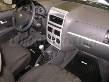 foto Fiat Strada Trekking 1.3 Multijet Cabina Extendida