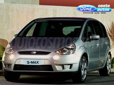Foto Ford S-Max Trend
