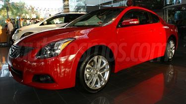 Foto Nissan Altima Coupe SR 3.5L