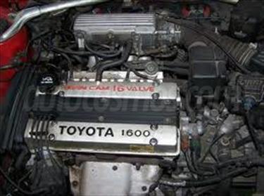 foto Toyota Starlet XL L4 1.3 8V