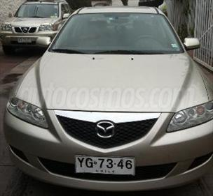 foto Mazda 6 Sport 2.3 R Aut