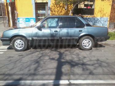 foto Chevrolet Monza Sl-E 2.0