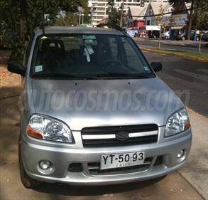 foto Suzuki Ignis 1.3 GL 4WD Mec 5P