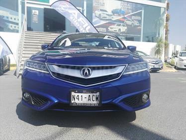 foto Acura ILX A-Spec