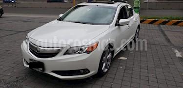 Foto venta Auto Seminuevo Acura ILX Premium (2014) color Blanco precio $265,000