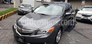 Foto venta Auto Seminuevo Acura ILX Tech (2014) color Gris precio $255,000