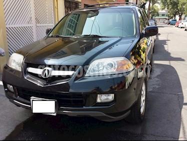 Foto venta Auto Seminuevo Acura MDX 3.5L (2004) color Negro precio $68,000
