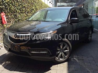 Foto venta Auto Usado Acura MDX 3.5L (2014) color Negro precio $389,000