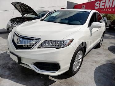 Foto venta Auto Seminuevo Acura MDX 3.5L  (2018) color Blanco precio $545,000