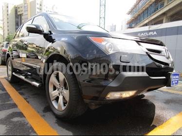 foto Acura MDX 3.7L