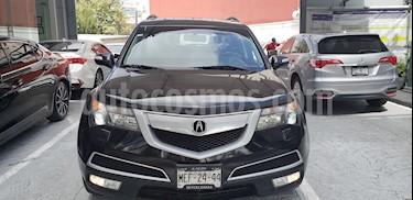 Foto venta Auto Seminuevo Acura MDX 3.7L (2010) color Negro precio $204,000