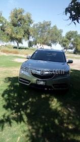 Acura MDX SH-AWD usado (2014) color Plata precio $398,000