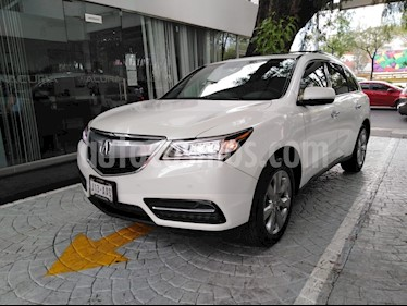 Foto venta Auto Seminuevo Acura MDX SH-AWD (2015) color Blanco Diamante precio $420,000