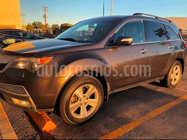 Foto venta Auto Seminuevo Acura MDX SH-AWD (2010) color Gris precio $205,000