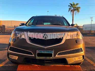 Foto venta Auto usado Acura MDX SH-AWD (2010) color Gris precio $195,000