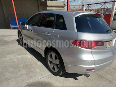 Foto venta Auto Usado Acura RDX 2.3L (2007) color Plata precio $120,000