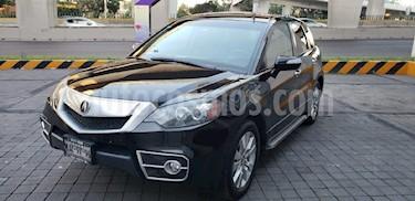 Foto venta Auto Seminuevo Acura RDX 2.3L (2012) color Negro precio $224,000