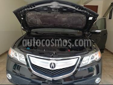 Foto venta Auto Usado Acura RDX 3.5L  (2013) color Negro Cristal precio $285,000