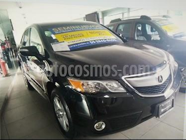Foto venta Auto Usado Acura RDX 3.5L  (2013) color Negro Cristal precio $239,000