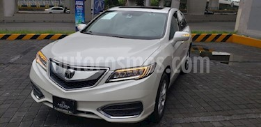 Foto venta Auto Seminuevo Acura RDX 3.5L  (2016) color Blanco precio $389,000
