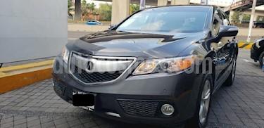 Foto venta Auto Seminuevo Acura RDX 3.5L  (2014) color Gris precio $329,000
