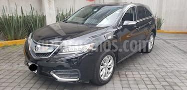 Foto venta Auto Seminuevo Acura RDX 3.5L  (2016) color Negro precio $399,000