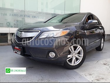 Foto venta Auto Seminuevo Acura RDX 3.5L  (2014) color Gris precio $289,900