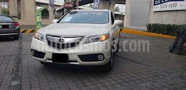Foto venta Auto Seminuevo Acura RDX 3.5L  (2013) color Blanco precio $295,000