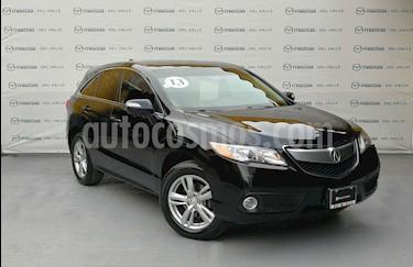 Foto venta Auto Seminuevo Acura RDX 3.5L  (2013) color Negro precio $275,000