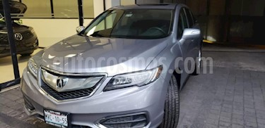 Foto venta Auto Seminuevo Acura RDX 3.5L  (2016) color Plata precio $389,000