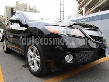 Foto venta Auto Seminuevo Acura RDX 3.5L  (2013) color Negro Cristal precio $260,000
