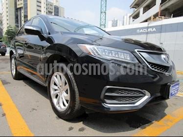 Foto venta Auto Seminuevo Acura RDX 3.5L (2017) color Negro precio $530,000