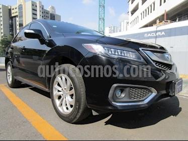 Foto venta Auto Seminuevo Acura RDX 3.5L (2016) color Negro Cristal precio $430,000
