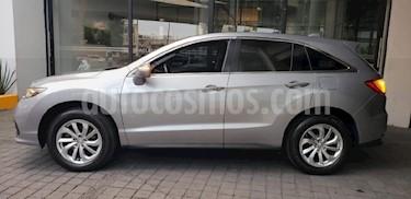 Foto venta Auto Seminuevo Acura RDX 3.5L  (2017) color Plata precio $469,000