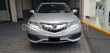 Foto venta Auto usado Acura RDX 3.5L  (2017) color Plata precio $446,000