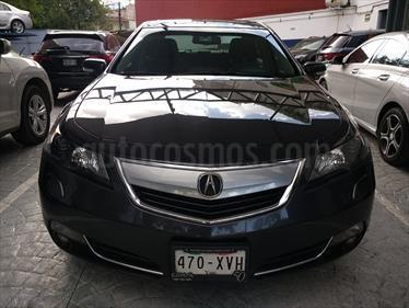 foto Acura TL 3.5L