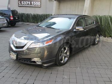 Acura TL 3.7L 2010