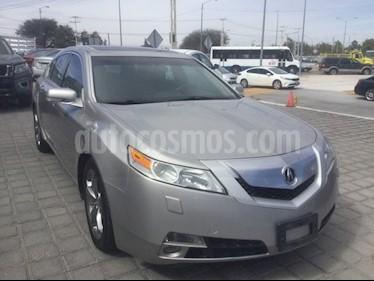 Foto venta Auto usado Acura TL ACURA TL 3.7 AUT (2011) color Plata precio $200,000