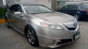 foto Acura TL SH-AWD