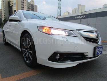 foto Acura TLX Advance