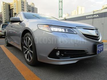 foto Acura TLX Advance