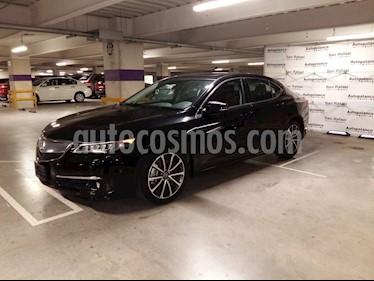 Foto venta Auto Seminuevo Acura TLX Advance (2017) color Negro Cristal precio $419,000