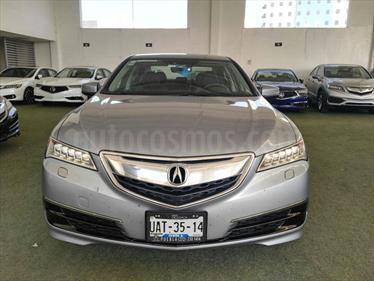 foto Acura TLX Tech