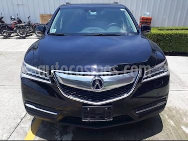 Foto venta Auto Seminuevo Acura TLX Tech (2016) color Negro precio $560,000