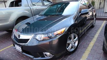 foto Acura TSX 2.4L