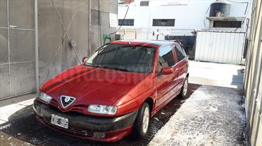 Foto venta Auto Usado Alfa Romeo 145 1.6 (1998) color Bordo precio $80.000