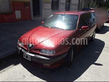 Foto venta Auto usado Alfa Romeo 145 1.6 (1998) color Rojo