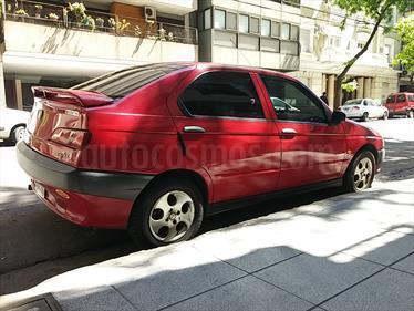 Foto venta Auto Usado Alfa Romeo 146 1.8 TS 16v (1998) color Rojo precio $72.500