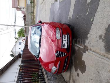 Foto venta Auto usado Alfa Romeo 147 2.0 Selespeed 5P (2003) color Rojo precio $3.500.000